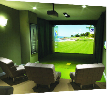 Golf Simulators